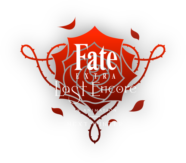 Fate EXTRA Last Encore TV ANIMATION - NEXT WINTER